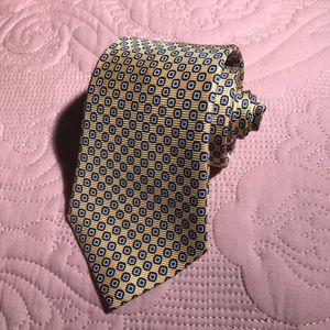 Brooks Brothers pure silk tie